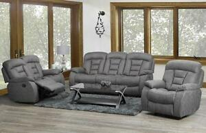 RECLINER SOFAS ON SALE ( ID -20)