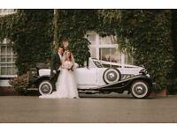 Wedding Photographer & Videographer Berkshire