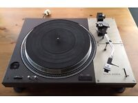 Rare National Panasonic [Technics] SL-1100 Direct Drive Turntable