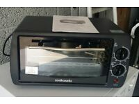 9 litre toaster oven as new
