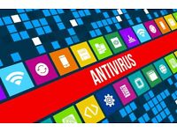 Antivrus & Internet Security software - McAfee Norton eset AVG Panda Bitdefender NOD32 Avira