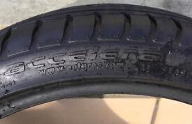 Tyres - Accelera -205/40/ZR18