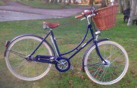 Pashley Hand Built Ladies Bicycle