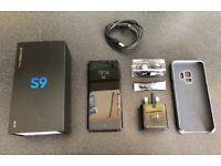 Samsung S9 64GB Unlocked