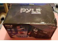 Pyle - PVTC120U - Step Up & Down 100W Voltage Converter Transformer AC 110/220 V
