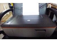 FREE - HP DeskJet 2510 Multifunction Printer Scanner Copier - FREE - COLLECT OR SHIP OPTION