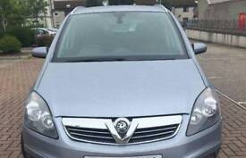 Apologies to those who got in contact. 57 Vauxhall Zafira 1.8 Design