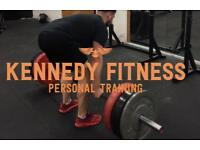 Personal Trainer Edinburgh - Offering 50% Off - Great results and very flexible!!