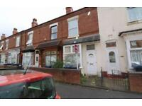 3 Bedroom House To Rent 'Perry Barr' NO DSS.