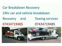Recovery 24/7 CHEAP