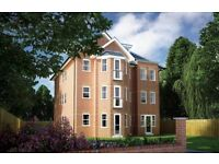 Luxury Two Bedroom Apartment Available in Wellington Road, Bournemouth