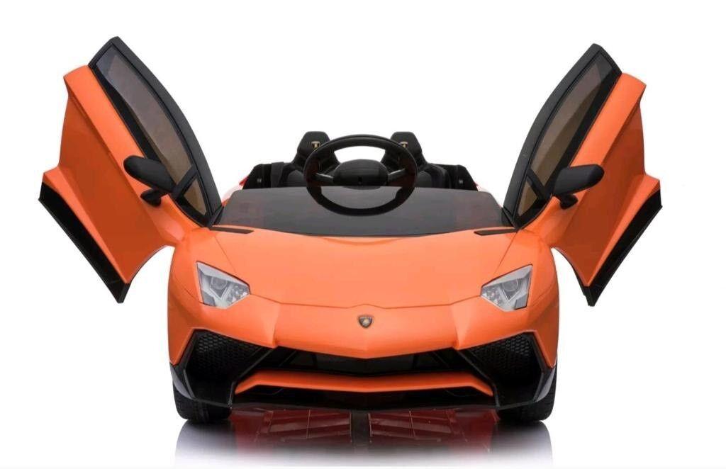 Kids Car Lamborghini Range Rovers Bmw I8 Bentley And Mercedes