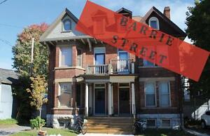 Bordering Queen's Campus- 2 Bedroom- Renovated, BARRIE Street Kingston Kingston Area image 1