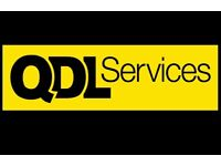 Experienced Cat C/Class 2 HIAB driver required in Croydon and South London