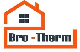 External (Solid) wall insulation, wall insulation, EWI, insulation