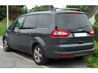 FREE 7 DAY PCO CAR HIRE FORD GALAXY ��160 PW Mini Cab CAR RENTAL Hire Uber Cars PCO Hire