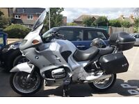 BMW R1150RT in good condition - Final Price