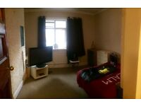 BH1 Double bedroom £425pcm, bills included
