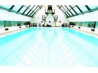 Work Space / Office / Film & Photography Location Peckham - Can be booked daily for £17 w gym & pool