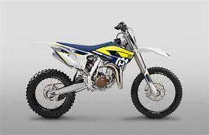 2016 husqvarna TC85 Dirt Motocross ***NOUVEAUTÉ***