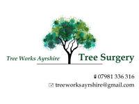 Tree Works Ayrshire
