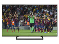 50-inch Widescreen 1080p Full HD LED TV with Freeview