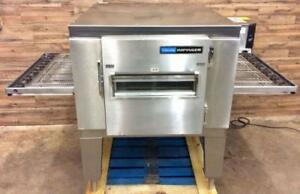 Lincoln 1450 78 Impinger Conveyor Pizza Oven