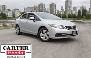 2015 Honda Civic LX + May Day Sale! MUST GO!
