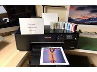 Epson Surecolor SC-P600 A3+ Photographic Printer
