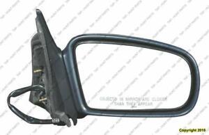 Door Mirror Power Passenger Side Oldsmobile Cutlass 1997-1999