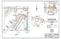 Land for Sale Camrose County AB Lot 13 McNary Estates.