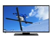 "JVC 32"" LED Smart HD TV flat screen / YouTube / catch up tv / Netflix"