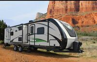 """**LOOKING TO FIND CHEAPER """"OR"""" SHARED YEARLY RV LOT IN ALBERTA**"""