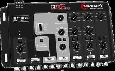 Taramp's CRX-5 5way crossover CRX5
