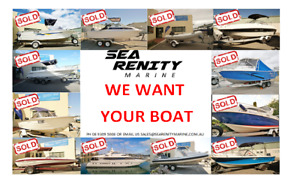 """BOATS WANTED  """"URGENTLY"""" Wangara Wanneroo Area Preview"""