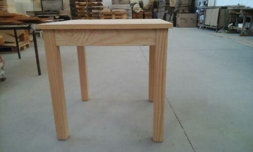 Gradirripas Portuguese Butcher Block Wooden Cutting Kitchen Table