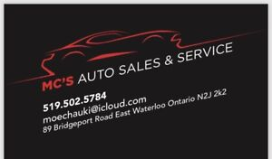 HUGE SPECIAL ON ANY REPAIR CALL FOR A QUOTE NOW