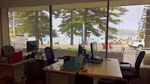 1 Desk Available in Manly Manly Manly Area Preview
