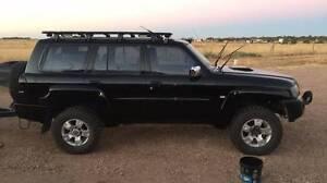 2005 Nissan Patrol Wagon Mallala Mallala Area Preview
