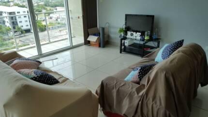 Free Sofa (3+2 seaters)