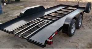 Looking for car trailer
