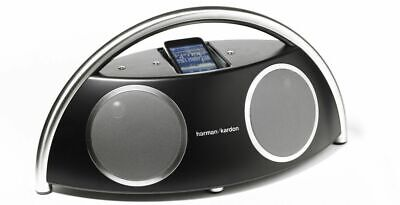 Harman kardon GO + PLAY IPOD Speaker Dock-Superb Portable Sound Quality-New Go Portable Ipod