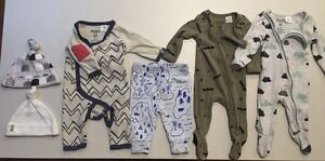 Cotton On Newborn 0000 baby clothing Woodcroft Morphett Vale Area Preview