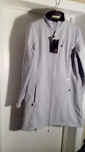 BRAND NEW VUARNET COAT WITH TAGS