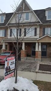 Beautiful Town home for sale near Mount pleasant Brampton