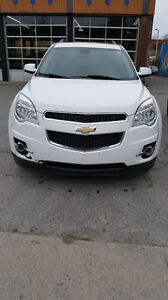 Chevy Equinox 2011 2LT -Particulier 1 Taxe Tres Propre Bas Km !