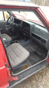 1994 Jeep Grand Cherokee Autre
