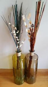 Hand made beautiful vases from Spain