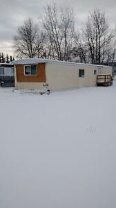 Mayerthorpe Manufactured Home for Rent