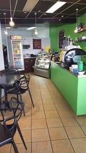 MUST SELL!!- Small Inner City Cafe for sale- $45000 negotiable Spring Hill Brisbane North East Preview